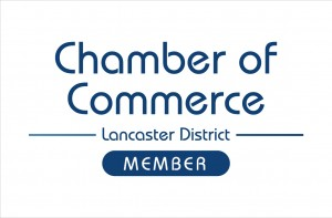 Lancaster Chamber of Commerce logo
